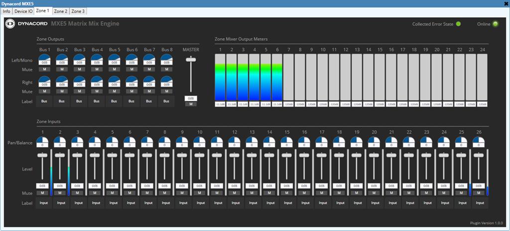 Plugin Screenshot