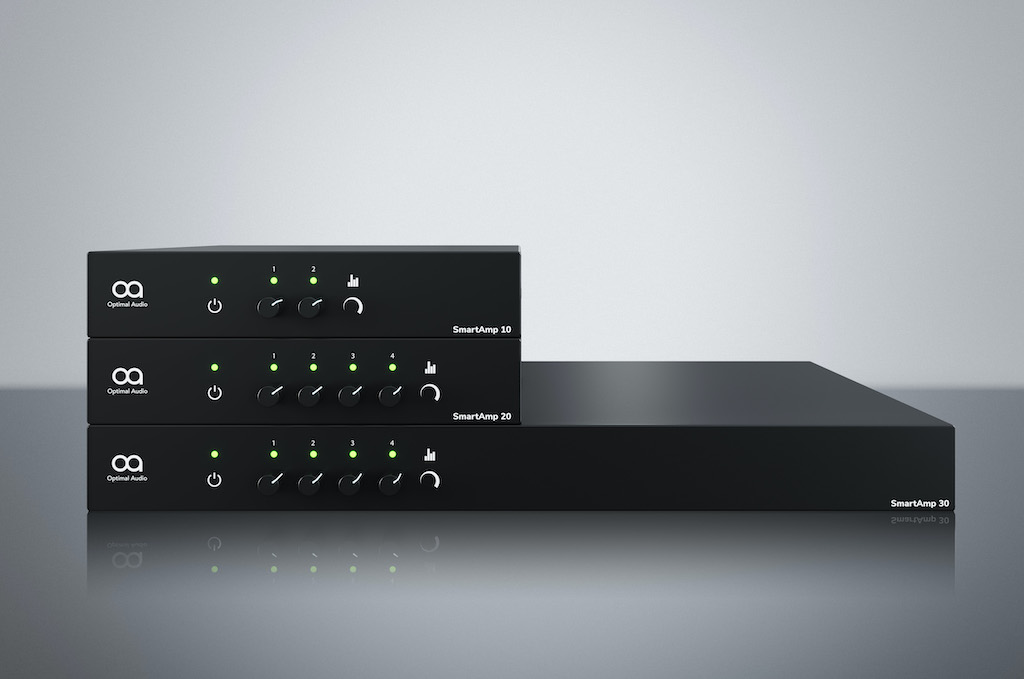 Smart Amp Series