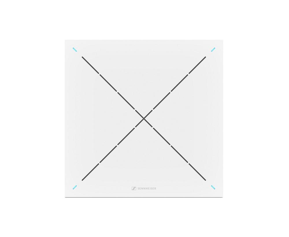 Deckenmikrofon TeamConnect Ceiling 2 von Sennheiser