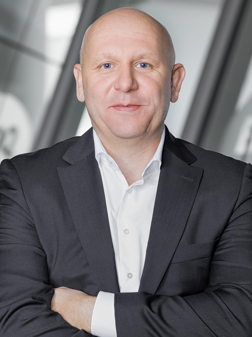 Bernd Süßenbach