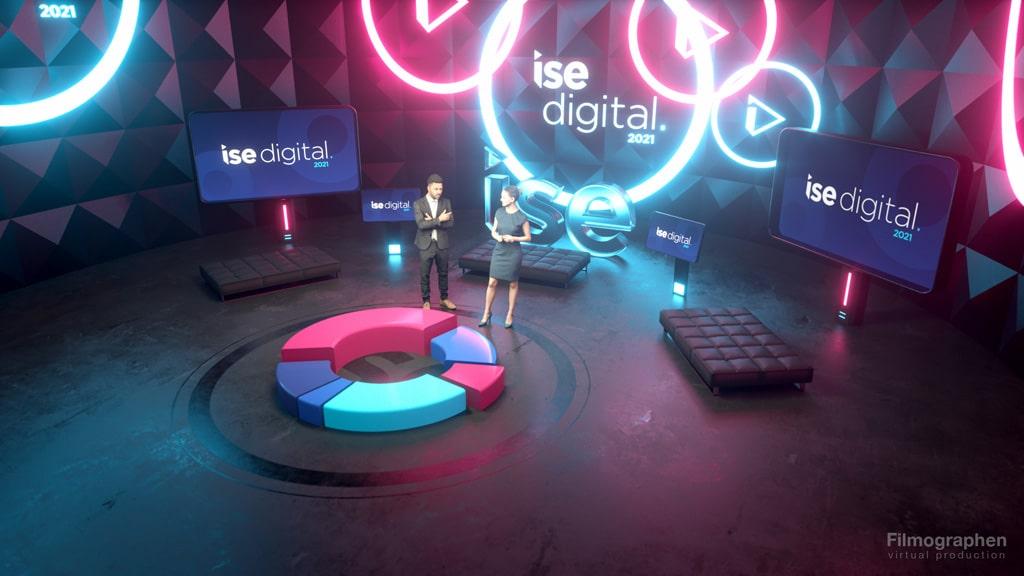 ISE Digitalstudio