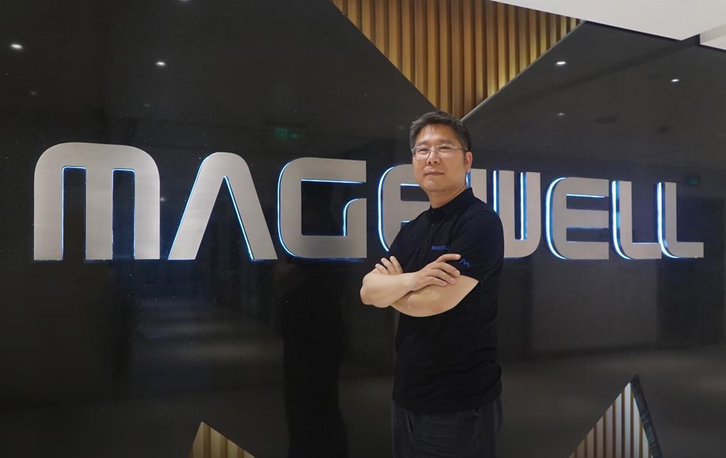 Nick Ma