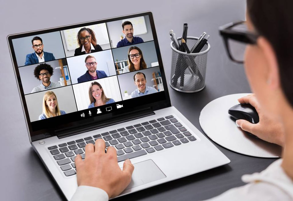 Videokonferenz