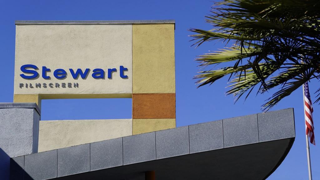 Stewart Headquarter