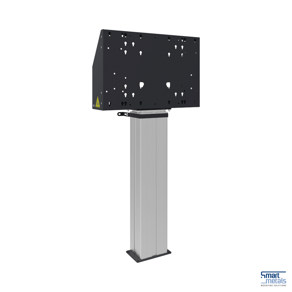 Bodenlift SMMS 052.7200 XL von SmartMetals Mounting Solutions