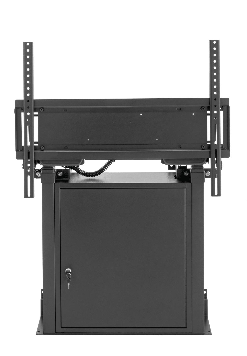 Liftsystem Wall Lift Pro Light II Black von Hagor Products