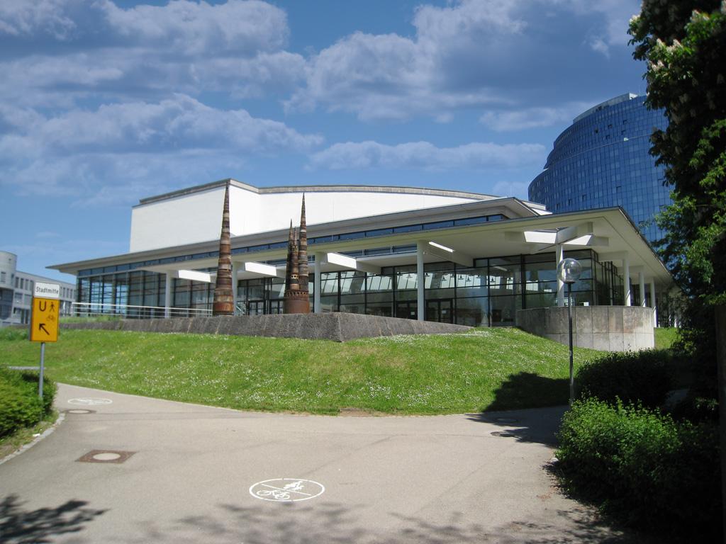 Congress Centrum Ulm