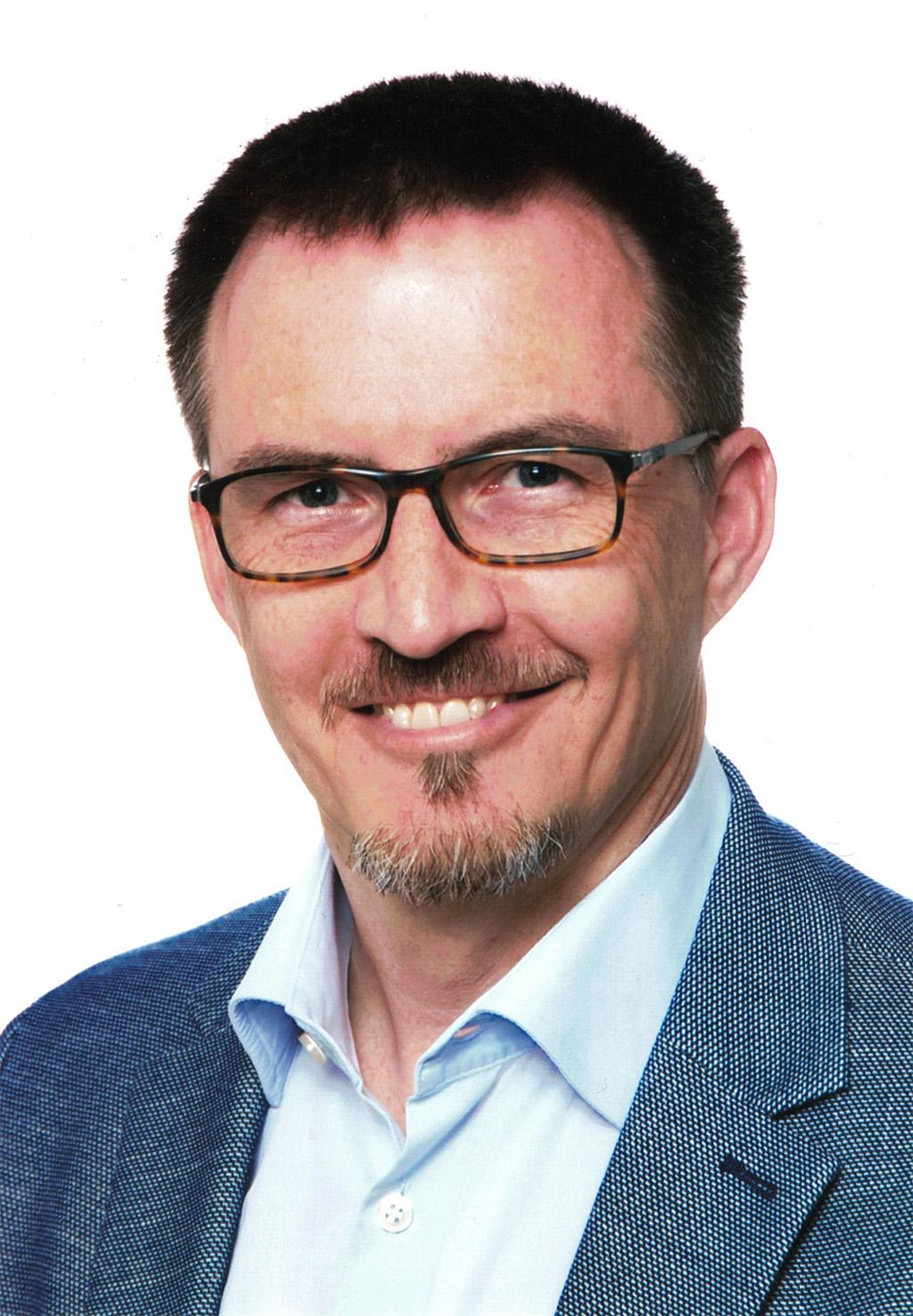 Dietmar Jaxt