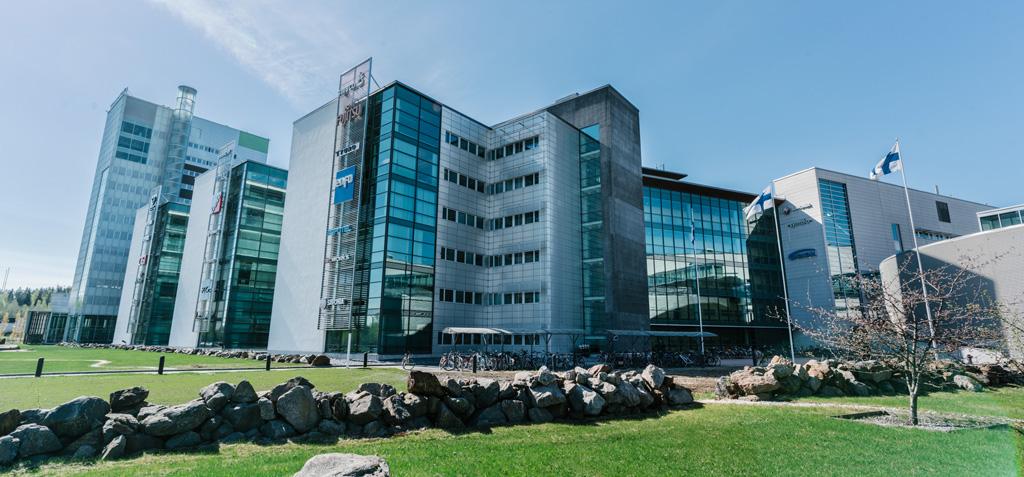 Location des G Innovation Lab