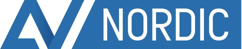Logo AV Nordic