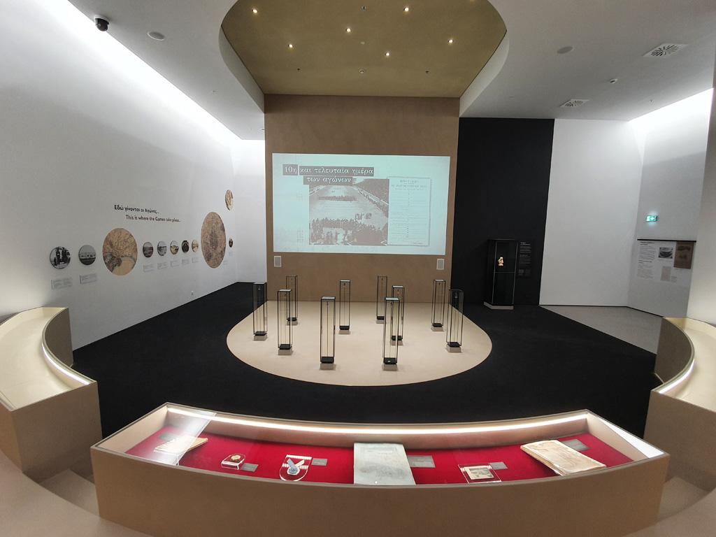Olympiamuseum