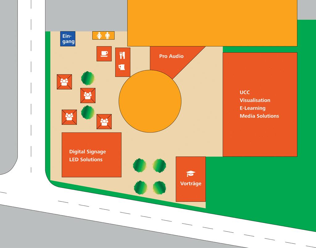 Lageplan S14