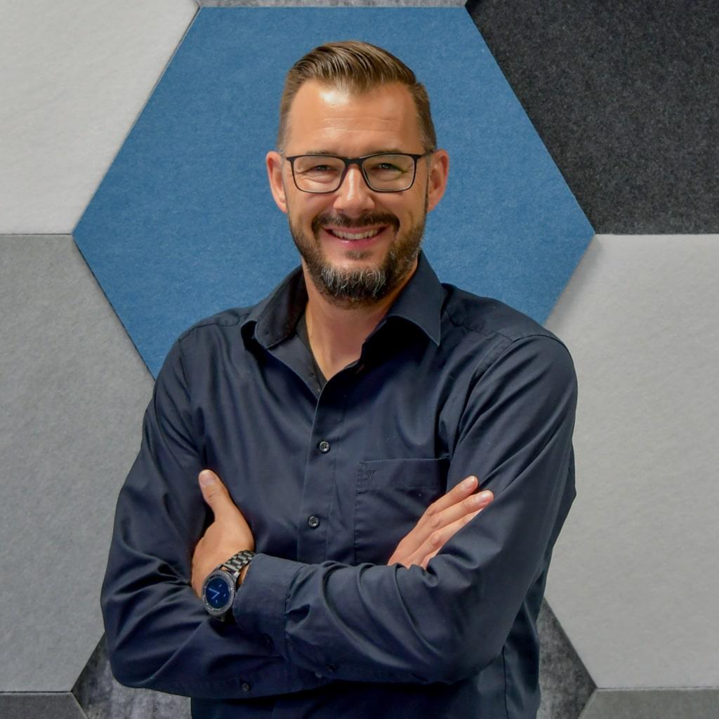 Markus Hammerbacher