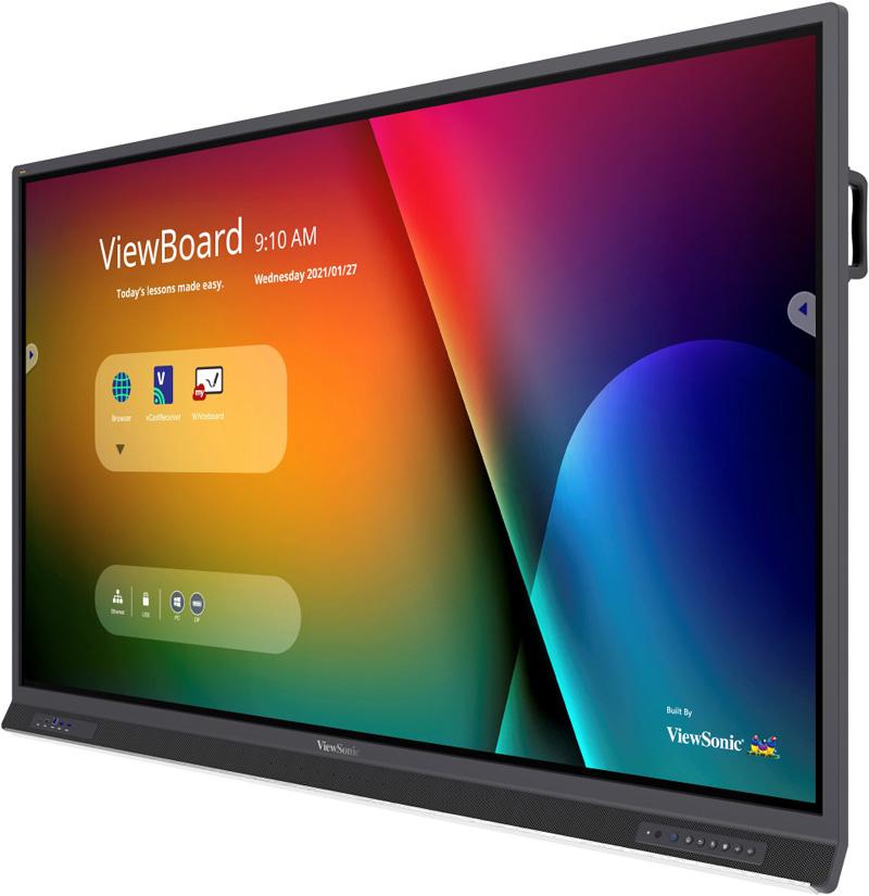 Viewsonic View Board